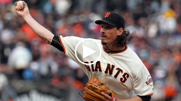 Frandsen: Giants need pitching to carry them through stretch