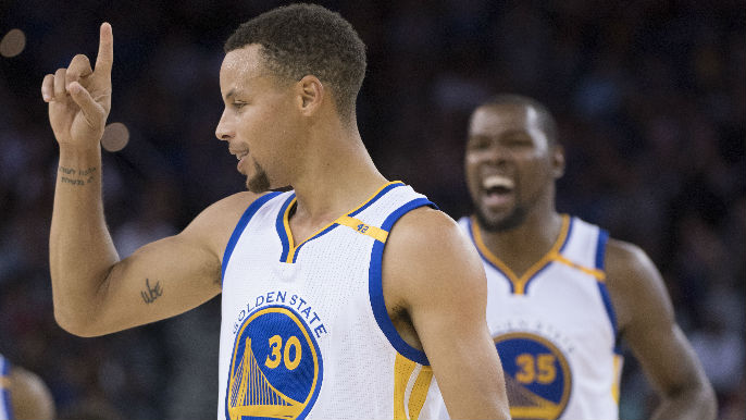 Radnich: Warriors continue to be most entertaining show in all of sports
