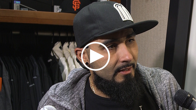 Romo answers questions about the future of the Giants bullpen