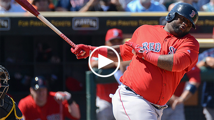 Murph & Mac weigh pros and cons of SF potentially re-acquiring Pablo Sandoval
