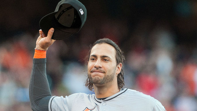 Giants sign Michael Morse to minor-league deal [report]