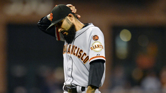 Sergio Romo to pitch for Mexico in World Baseball Classic