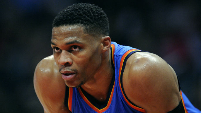 Westbrook's verbal retaliation toward Pachulia refreshing for today's NBA
