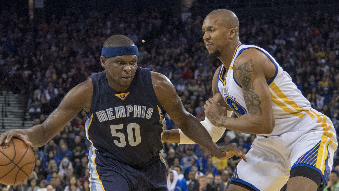 David West fractures his thumb