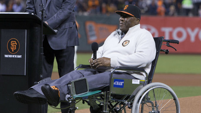 President Obama pardons Willie McCovey of 1995 crime