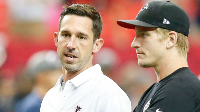 Shanahan's good friend Chris Simms: 49ers, Kyle a perfect marriage