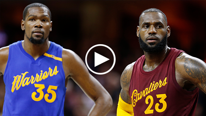 Tom Tolbert explains why Monday's Warriors-Cavs game isn't a measuring stick