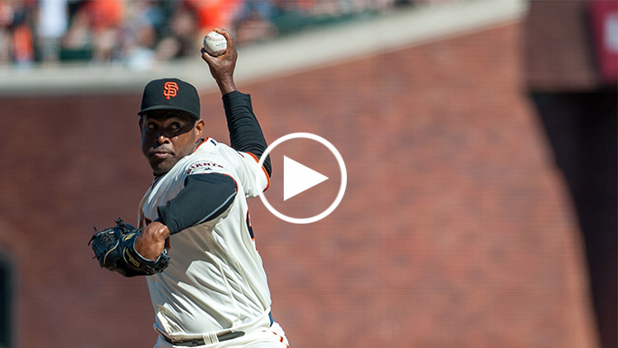 Ray Woodson examines Santiago Casilla's legacy as a Giant