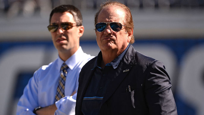 Chargers' relocation another example of NFL owners not caring about fans