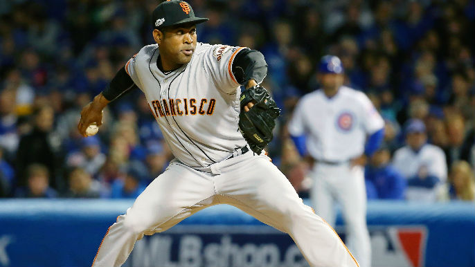 Santiago Casilla nearing two-year deal with Oakland A's [report]