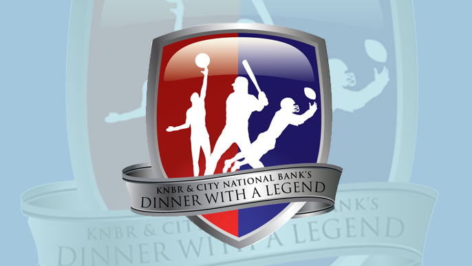 January 30: Dinner With a Legend – Dwight Clark