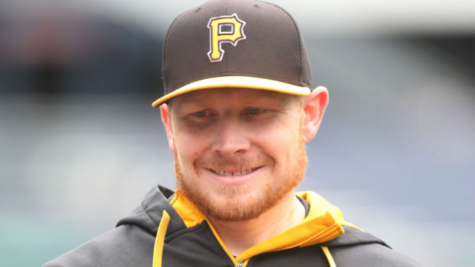 Mark Melancon remembers the time he did hot yoga with Hunter Pence