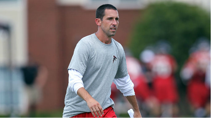 Shanahan's imminent hiring brings new football philosophy to San Francisco