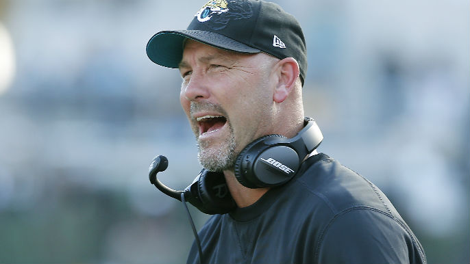 49ers upping their offer for Gus Bradley [report]