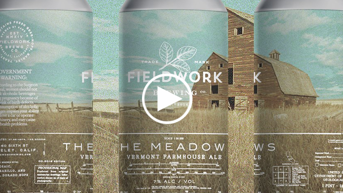 Tolbert's Beer Review: Fieldwork Brewing Co. The Meadows