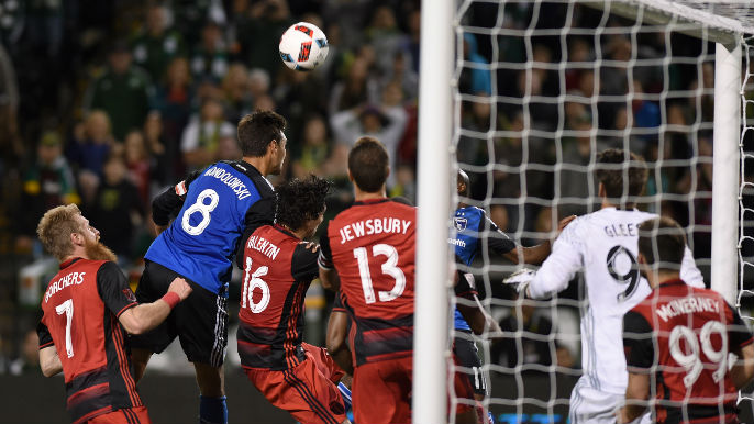 Quakes look for first ever win in Portland after Clásico disappointment