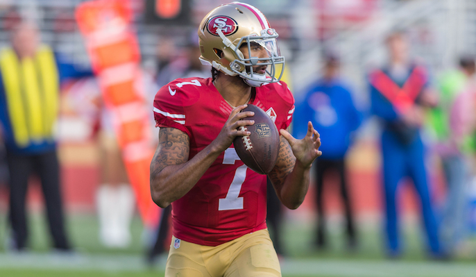 e3cdd027 Colin Kaepernick among top-selling NFL jerseys for May despite being free  agent