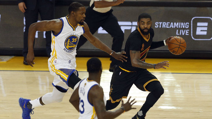 5e0593e9f68 Durant   Kyrie Irving is better than Allen Iverson
