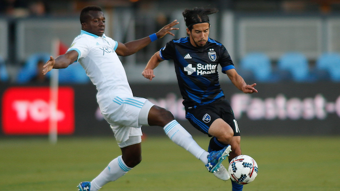 Cali Classico preview: Quakes have golden opportunity vs. Galaxy