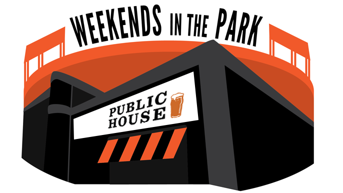 June 23nd & 24th: Weekends in the Park!