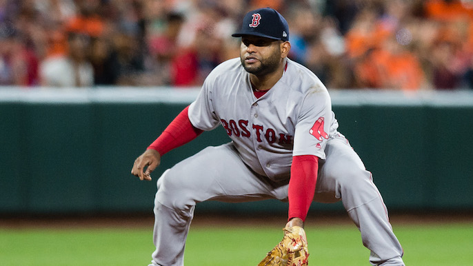 Minor League Podcast: Can Pablo Sandoval still do damage in the majors?