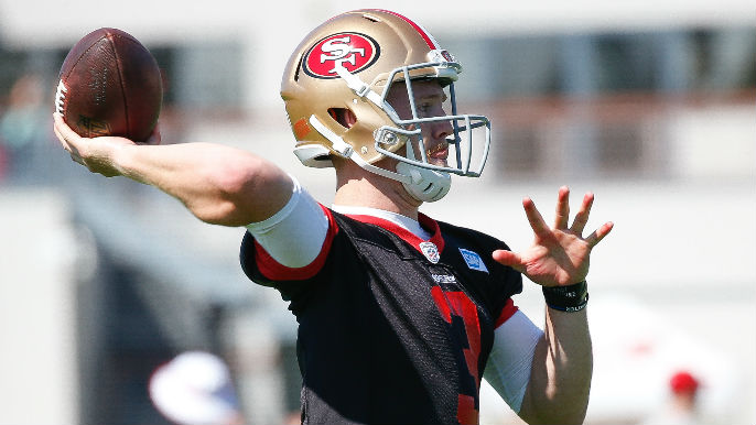 3f02bfd8a5b 49ers release second depth chart
