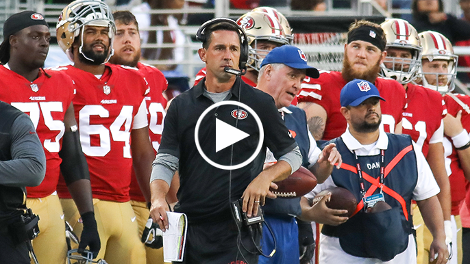 Fitz and Brooks: Niners need more firepower, not just a good coach