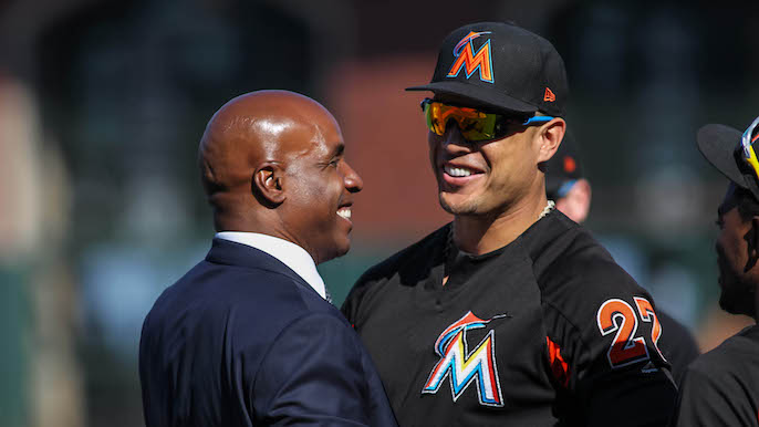 Why the Giants should (and shouldn't) trade for Giancarlo Stanton