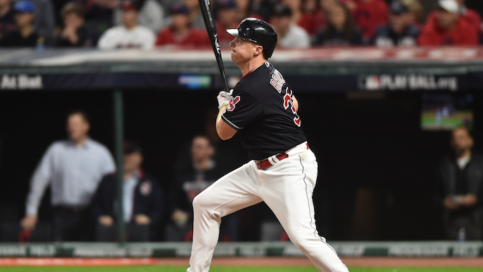 Jay Bruce's agent on KNBR: Given his choice, outfielder would love to come to San Francisco