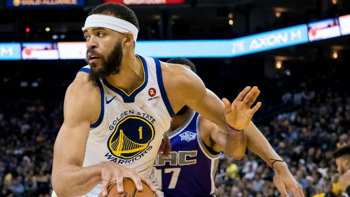 83412b9f652 JaVale McGee thanks Dub Nation in Twitter post after signing with Lakers