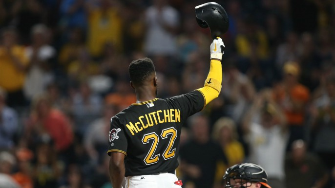 brand new dcf2b 2584b How trading for Andrew McCutchen would shape the future of ...