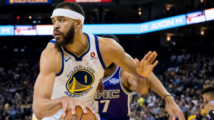 Image result for JaVale McGee