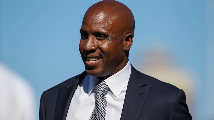 McCovey on Barry Bonds: 'I think they're using this PED