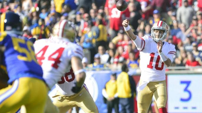 Analyzing 49ers roster position by position  e7a8c021e