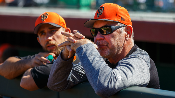 Murph: Analyzing the 2018 Giants from opposing perspectives