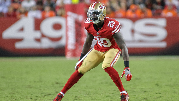 7a36547c3 49ers sign safety Jaquiski Tartt to two-year extension