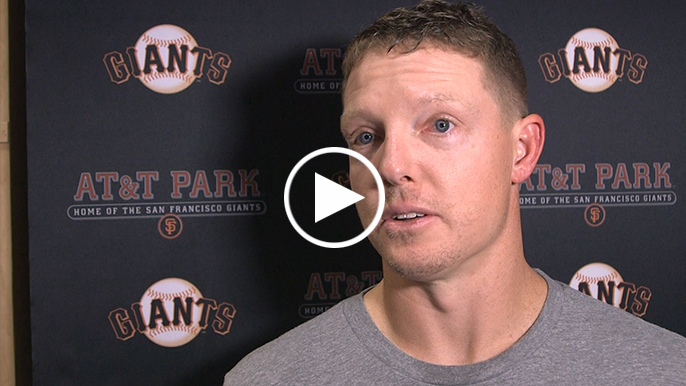Nick Hundley relives walk-off single in Monday night victory