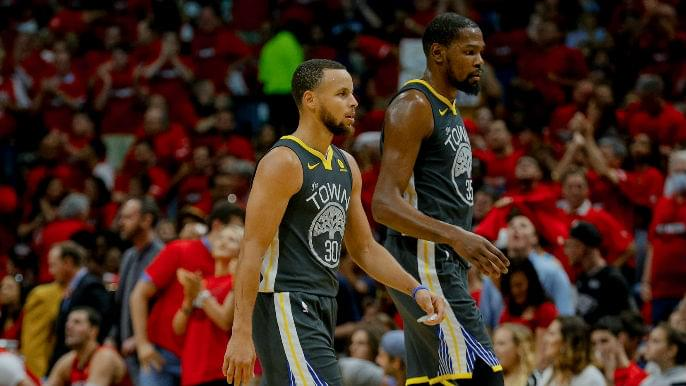 fe284238c275 Analyzing how Warriors have fared in opening away playoff games ...