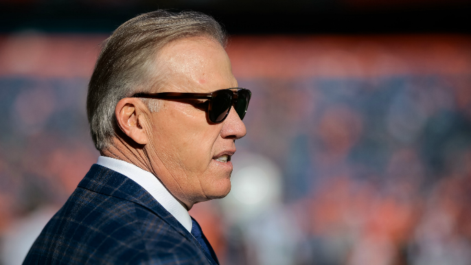 Elway deposed in Colin Kaepernick collusion case [report]