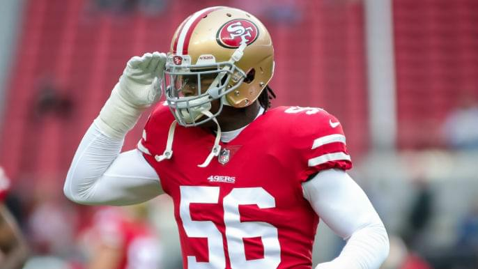 All the details from Reuben Foster's final domestic violence hearing, and what it means for 49ers