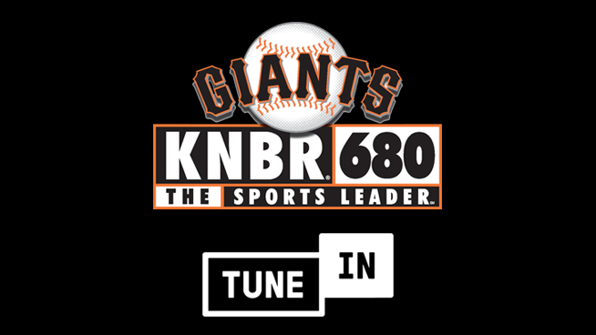 giants and knbr 680 become first in mlb to offer free in market