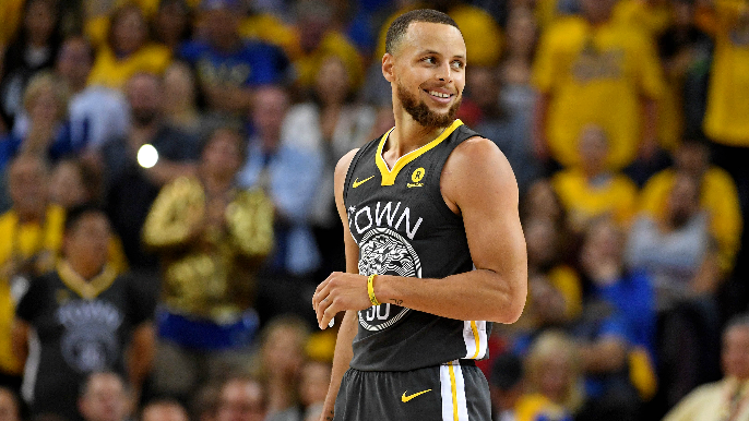 Fitz: In Game 2 the Warriors showed who they are, a better team than Cleveland
