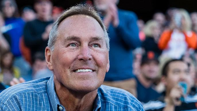 49ers icon Dwight Clark dies after long battle with ALS