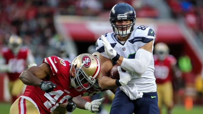 49ers re-sign veteran defensive back to one-year deal
