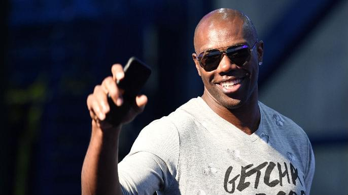 Terrell Owens declines invite to Hall of Fame enshrinement ceremony