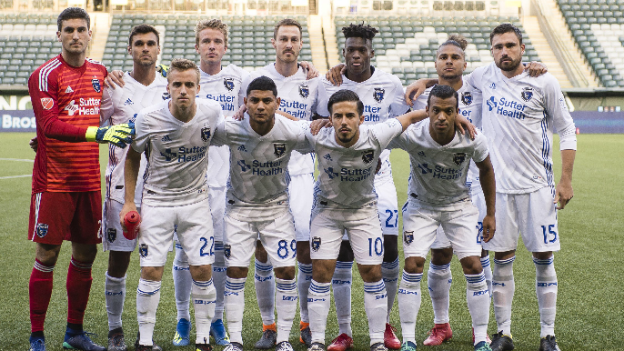 Los Angeles FC-Earthquakes Preview