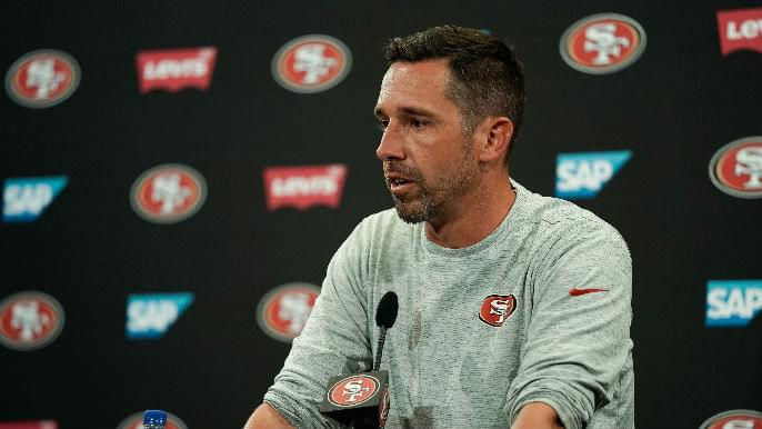 As summer begins, Kyle Shanahan warns 49ers players to stay ready
