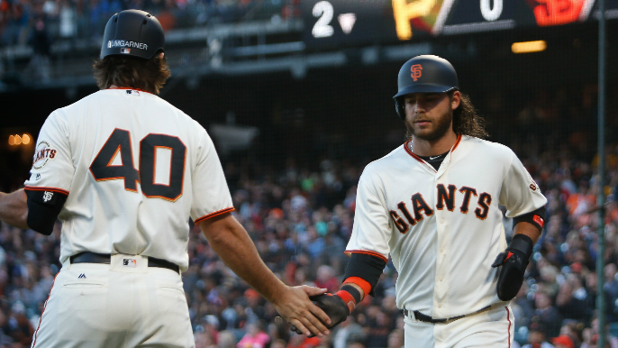 Mid-Inning Relief Podcast: Bumgarner's slow start and Crawford's MVP candidacy
