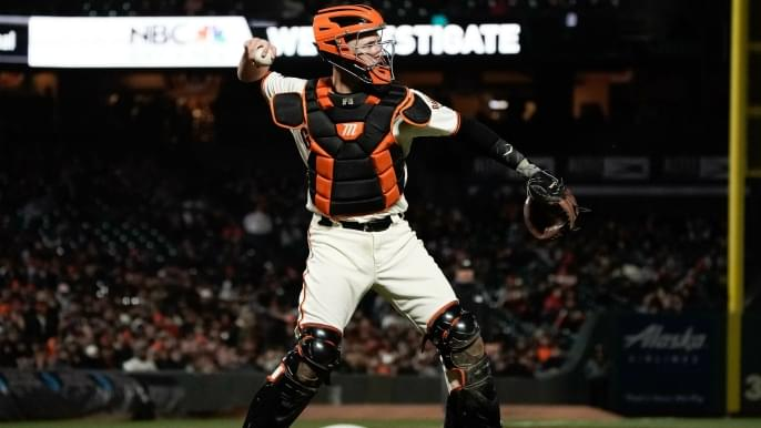 Buster Posey selected to Florida State Hall of Fame