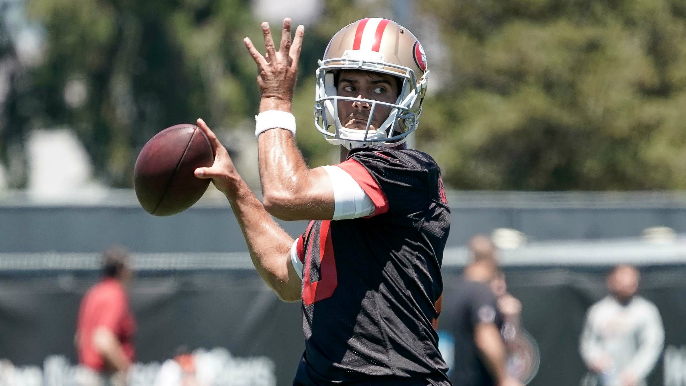 With 49ers OTAs wrapped up, these are the five biggest takeaways